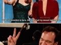 Just Tarantino