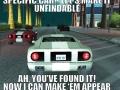 Damn you GTA!