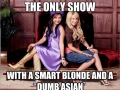 The only show