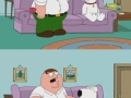 Peter is kind of fat