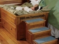 Perfect bed for your dog