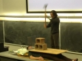 Teach physics like a boss