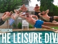 The Leisure Dive