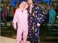 Ellen & Ryan being awesome