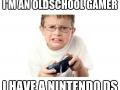 Obnoxious 7th Grade Gamer