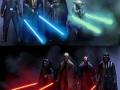 The Star Wars Standoff