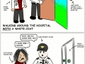 The white coat effect