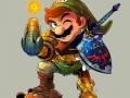 Nintendo Mashup