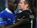 Balotelli strikes again