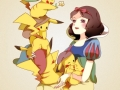 Better version of Snow White