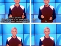 Ellen speaks the truth!