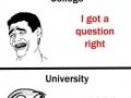 Evolution at School