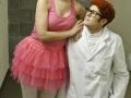 Dexter's Lab Costume