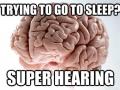 Every single night