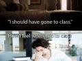 Student Dilemma