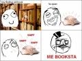 Me Booksta!
