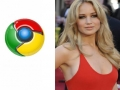 If internet browsers were girls