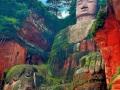 10 Guy Buddha Statue