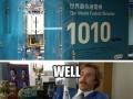 Fastest elevator