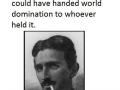 Good Guy Tesla