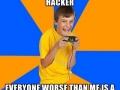 Annoying Gamer Kid