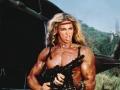 Rambo Beyonce