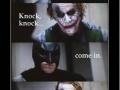 When You Are Batman...
