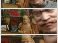Chinese statue faceswap