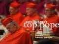 Vatican's Next Top Pope