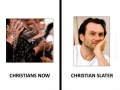 Christians now