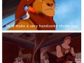 Disney I see what you did