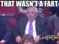David Stern had an accident