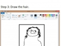 How to Draw in Paint