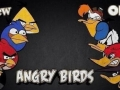 Angry Birds: Then & Now