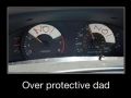 Dad's protection