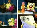 When I'm doing homework