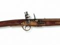 Ax gun