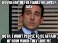 Gotta love Michael Scott