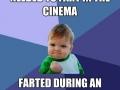 Watching Die Hard 5