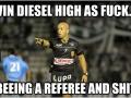 Vin Diesel's Doppelganger