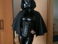I'm your mother..