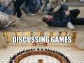 Console vs Game