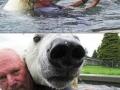 Bada$$ selfie!