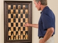 Cool vertical chess