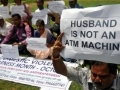 Husband Is Not An ATM Machine