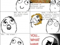 I hate mixed cereals