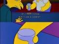 Fearless Homer!
