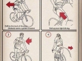 Must read for cyclists