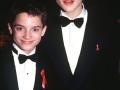 Elijah & Leo