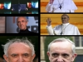 The Pope's doppelg�nger